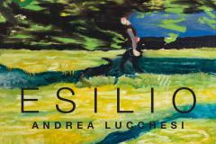 Locandina mostra Lucchesi Esilio