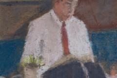 Alfredo Meschi, Ragghianti adolescente. Pontassieve, Sala delle Colonne, 6 aprile - 30 giugno 2019