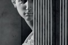 Aurelio Amendola, Il primato della luce. Pontassieve 9 aprile - 2 luglio 2017
