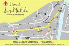 Fiera San Michele. Pontassieve, 29 settembre 2021