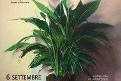 Floritudine di Gregory Blanche. Pontassieve, Sala delle Eroine, 6 settembre - 8 ottobre 2018