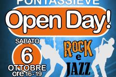 Open Day Jazz e Rock