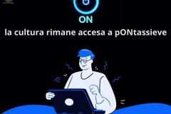 Nasce Pontassieve ON. La cultura a Pontassieve diventa una TV online