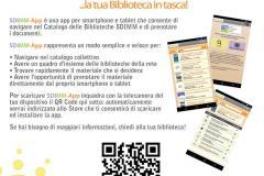 Nasce SDIMM-App
