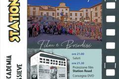 Pontassieve. Station Road, un anno dopo. 18 dicembre 2018 ore 21:00 al Cinema Accademia