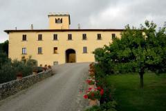 """Musica e vino sotto le stelle. Giovedì 6 agosto 2020 - Villa Il Palagio - Colognole - con il """"Florence Jazz Ensemble"""""""