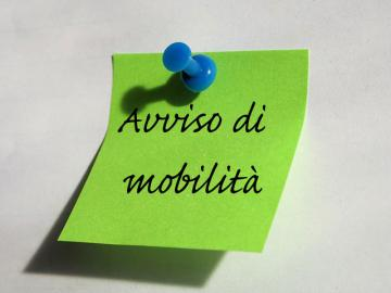 Avviso di mobilità. Pontassieve
