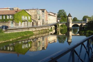 Avviso di selezione per 2 accompagnatori a Bar Le Duc (Francia)