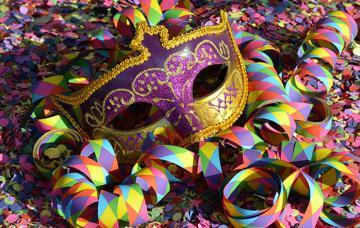 Carnevale. Pontassieve 2018