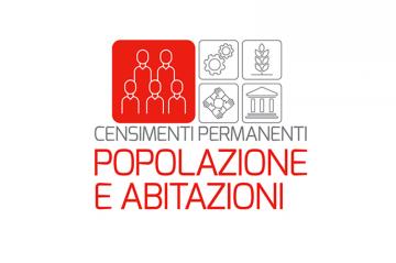 CENSIMENTO DELLA POPOLAZIONE E DELLE ABITAZIONE