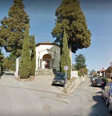 Chiesa Molino del Piano di Pontassieve