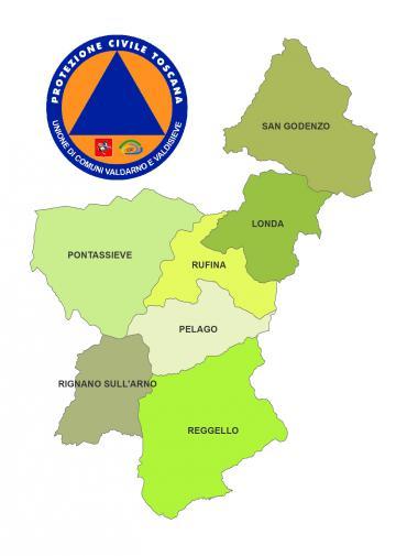 protezione civile unione
