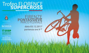 Trofeo Florence Supercross. 3 dicembre 2017 Pontassieve