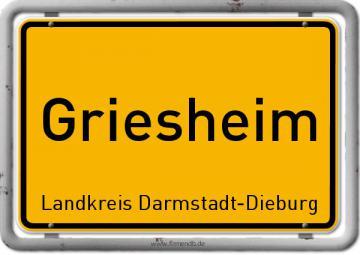Comune di Griesheim
