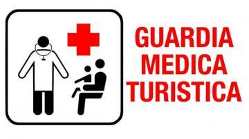 Guardia Medica turistica