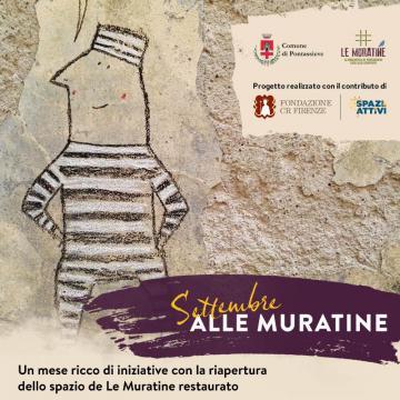 Settembre 2021 a Le Muratine, Pontassieve