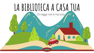 Prestito a domicilio #biblioponte