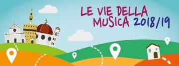 Le vie della Musica 2018-2019