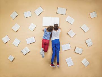 Pontassieve. Fornitura gratuita libri di testo agli alunni della scuola primaria per l'anno scolastico 2018/2019