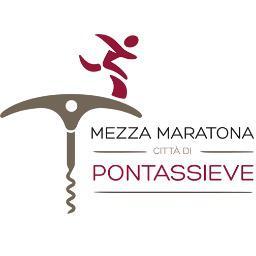 logo mezza maratona