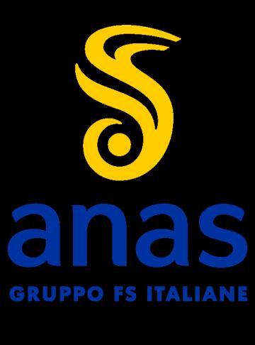 Logo ANAS