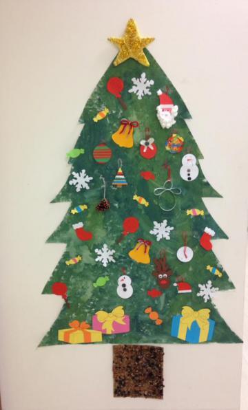Pontassieve. Attività natalizie in Ludoteca