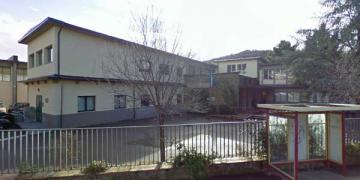 La scuola Maltoni di Pontassieve