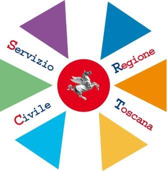 Servizio Civile Regione Toscana