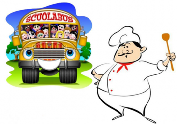 mensa e trasporto scolastico