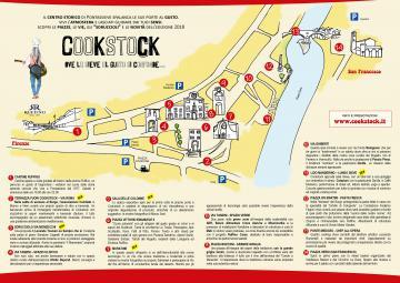 cookstock mappa 2018