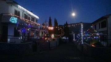 PIN - Natale luminoso a Montebonello
