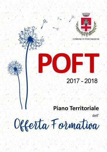 Piano Territoriale dell'Offerta Formativa 2017 - 2018
