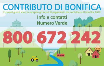 CONSORZIO DI BONIFICA 3 MEDIO VALDARNO