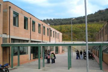 Pontassieve. Istituto superiore Ernesto Balducci
