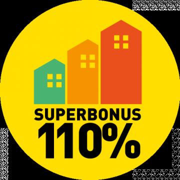 Super bonus 110x100