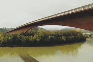 10 dicembre 2020. Doppio ponte di Vallina, via libera del Consiglio di Stato alla realizzazione