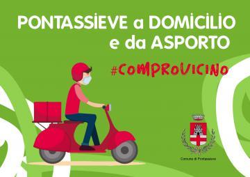 locandina #comprovicino