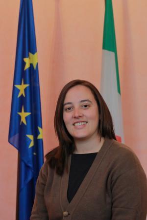 Martina Betulanti, Presidente del Coniglio Comunale di Pontassieve