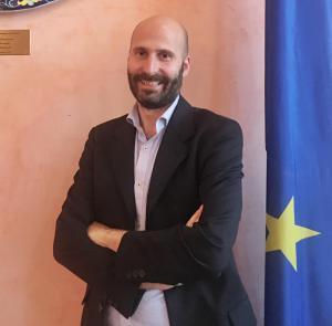 Carlo Boni, Vice Sindaco del Comune di Pontassieve