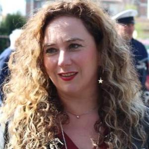 Cecilia Cappelletti. Pontassieve, mandato amministrativo 2019 - 2024