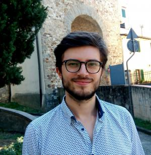 Jacopo Bencini