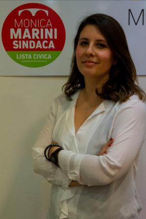 Maurri Claudia. Pontassieve, mandato amministrativo 2019 - 2024