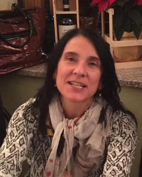 Maria Cristina Pagni