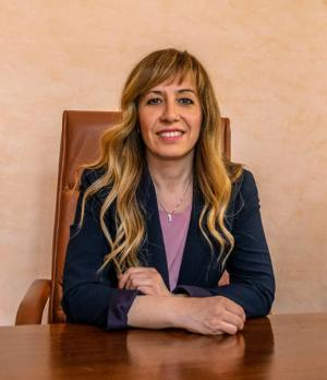Monica Marini, La Sindaca