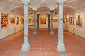 Sala delle Colonne