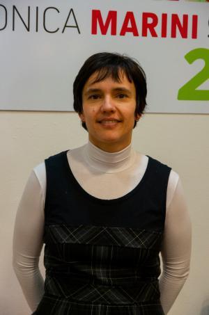 Silvia Campigli. Pontassieve, mandato amministrativo 2019 - 2024
