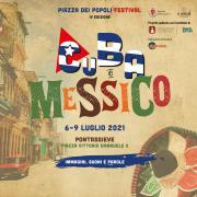 Pontassieve diventa la Piazza dei Popoli dal 6 al 9 luglio 2021