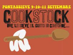 Cookstock. Pontassieve 9-11 settembre 2016