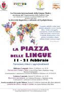 Giornata Internazionale della Lingua Madre 2017