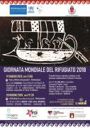 Pontassieve. Giornata Mondiale del Rifugiato 2018